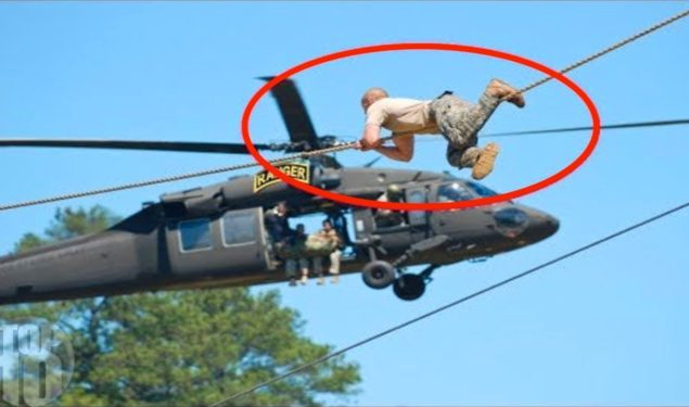 10 Humans With Real Superpowers Caught On Tape